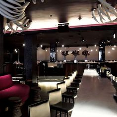STK Miami | Steakhouse | South Beach | $$$$ ♡