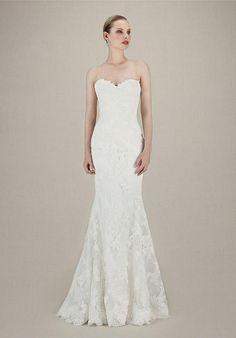 Enzoani Khloe Wedding Dress photo