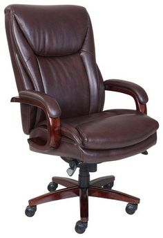 orange leather office chair leather office chair pinterest