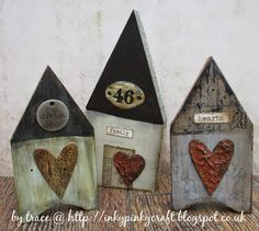 My family have my heart http://inkypinkycraft.blogspot.co.uk/2015/03/my-family-have-my-heart.html
