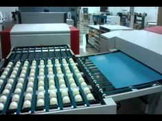 Commercial Printing at Hopkins - Plate Making