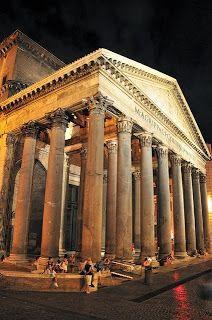 photo+Pante%C3%B3n+de+Agripa,+Rome,+Italy+wallpaper