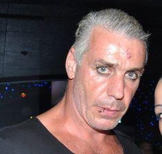 Till Lindemann Till Lindemann, Tumblr, People, Beautiful, Instagram, Musicians, King, Wall, Actors
