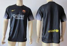 Portero del camiseta del FC Barcelona 2013/2014 [082] - €16.87 : Camisetas de futbol baratas online!        http://www.8minzk.com/f/Camisetasdefutbol/