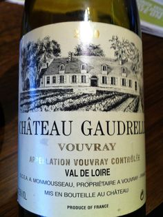 Chateau Gaudrelle 2000 - Vouvray is my favourite white wine, the one I would choose as my desert island drink. Gaudrelle is one of the cheaper options but still represents the glory that is Chenin Blanc.  It's perfect chilled on a hot day and with slight sweetness it goes with mildly spiced asian food. It'll go 10 years in the cellar without a second thought. Forget Sav Blanc, drink Chenin.