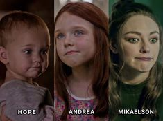 Summer Fontana, Some Things Never Change, Hope Mikaelson, The Originals, Medium, Instagram, Medium Long Hairstyles