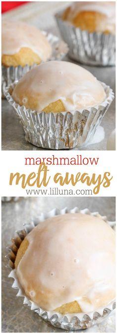 Marshmallow Meltaway