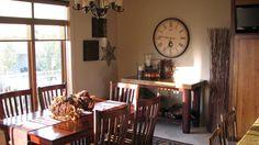 Cozy Kitchen Cozy Kitchen, Living Spaces, Home, Cosy Kitchen, Ad Home, Homes, Homey Kitchen, Haus, Houses