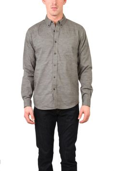 Love this: Killingsworth Woodgrain Woven Shirt @Lyst