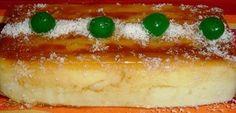 Platos Latinos, Blog de Recetas, Receta de Cocina Tipica, Comida Tipica, Postres Latinos: Pastel Dulce Saludable de Calabacín Queso y Coco