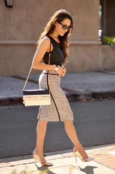 Gorgeous Casual Outfits – Street Style ‹ ALL FOR FASHION DESIGN