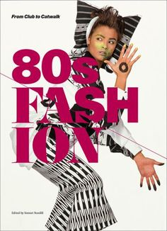 80s Fashion : Stanfill, Sonnet : 9781851777259