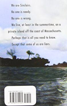 Amazon.com: We Were Liars (9780385741262): E. Lockhart: Books