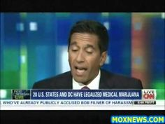 Doctor Sanjay Gupta Publicly Apologizes For Being SO WRONG About Medical...
