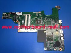 Replacement for HP 646982-001 Laptop Motherboard