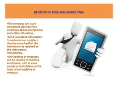 Bulk SMS Marketing & Advertising
