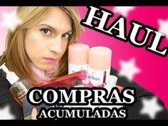 Compras Acumuladas-HAUL (Argentina)