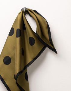 Margaret Howell, Silk Scarves, Interior, Music, Accessories, Black, Design, Style, Fashion