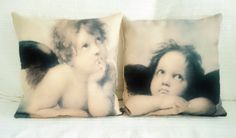 """Cherubs"" by Nikush on Etsy"