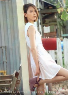 """the-other-side-of-summer: """"新垣結衣 """""""