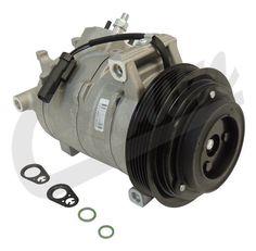 Crown 55111418AC | Compressor