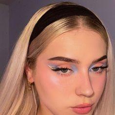 Glam Makeup, Girls Makeup, Makeup Inspo, Makeup Inspiration, Makeup Tips, Beauty Makeup, Hair Makeup, Hair Beauty, Cute Makeup Looks