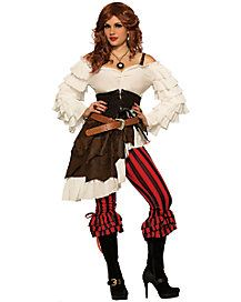 Pirates Group & Couples Costumes | Pirate Costumes ...