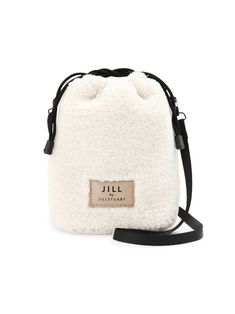Jill by Jill Stuart Backpack Bag Draw String Solid Logo Patch Small Bucket Backpack, Backpack Bags, Bucket Bag, Fashion Backpack, Drawing Bag, Cape Pattern, Pattern Sewing, Coin Bag, Small Handbags