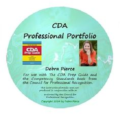 Need some extra help assembling your Professional Portfolio? This NEW CDA 2.0 Instructional DVD will take you step-by-step to putting together your collection of reference materials. http://ow.ly/yUK1g