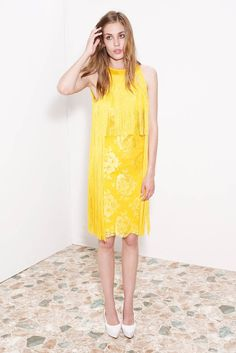 Stella McCartney Resort 2013 Fashion Show - Nadja Bender