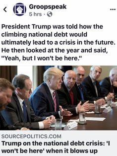 Donald wouldn't care even if he were still occupying the White House. Narcissistic Sociopath, Decir No, Donald Trump, Sayings, Words, Quotes, Stupid, Facts, America