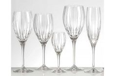 10+ French luxury crystal glasses, stemware and barware ideas   stemware,  luxury, glassware