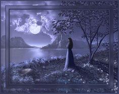 luna-y-mujer.gif (550×435)