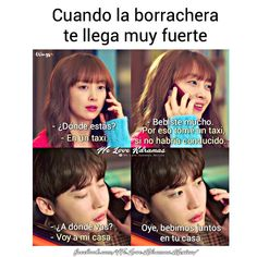 La imagen puede contener: 4 personas, meme y texto Memes Blackpink, K Pop, Korean Drama Quotes, Seventeen Memes, A Love So Beautiful, Kdrama Memes, Boys Over Flowers, Lee Jong Suk, Romantic Movies