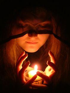 My Sweet Witch by Sahmet on DeviantArt Portrait Photography Poses, Dark Photography, Creative Photography, Photography Projects, Night Portrait, Portrait Art, Beautiful Dark Art, Night Aesthetic, Girl Photo Poses