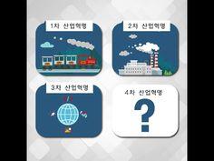 상상, 현실이 되다 - 4차 산업혁명 1부 / YTN 사이언스 - YouTube Infographic, Future, Infographics, Future Tense, Visual Schedules