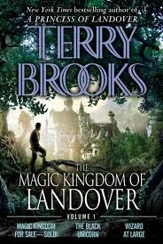 One of the best fantasy novels out there.