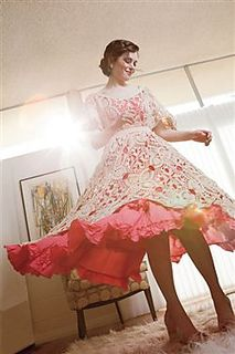 Kingdress.  I would have to buy the pattern but maybe for inspiration.