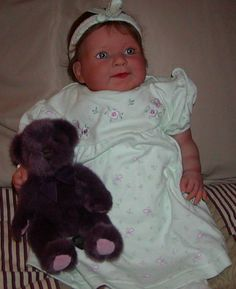 Dana from New Creations Nursery