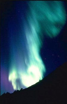 One day I will see the northern lights!