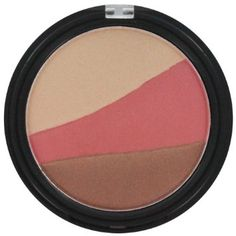 Avon Mark Island Beauty Face Compact