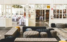 Laurens Hall - North Melbourne. Wedding or event venue Melbourne - ask us about hire and catering