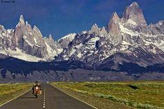 Blog des Smootards Lurrons: Ailleurs... en Patagonie