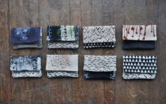 bookhou snap wallets