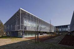Architects: Atelier Carvalho Araújo – José Manuel Carvalho Araújo  Location: Lousada, Portugal