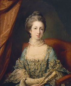 Princess Louisa 1749 – 1768) was a member of the British Royal Family, a grandchild of George II and sister of George III.