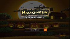 #Halloween Pumpkin Smash - #Guts #Casino - @GutsGaming @GutsCasino