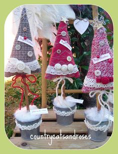 countrycatsandroses: Natale....