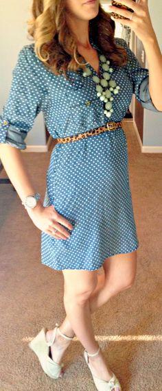 all things katie marie - super cute blog - teacher clothes ideas via @Ashley Walters Walters Parker