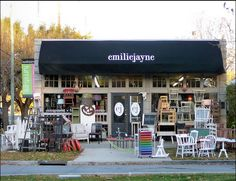 slc consignment store...love this little shop...